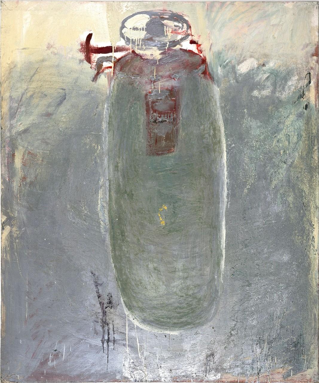 Feuerlöscher 180 x 150 cm 1978