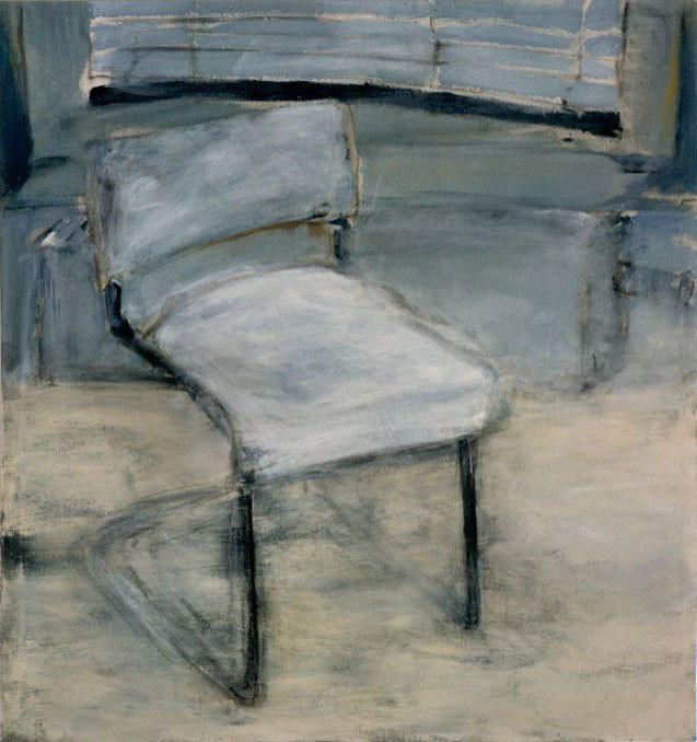 Stuhl | 160 x 150 cm | 1995