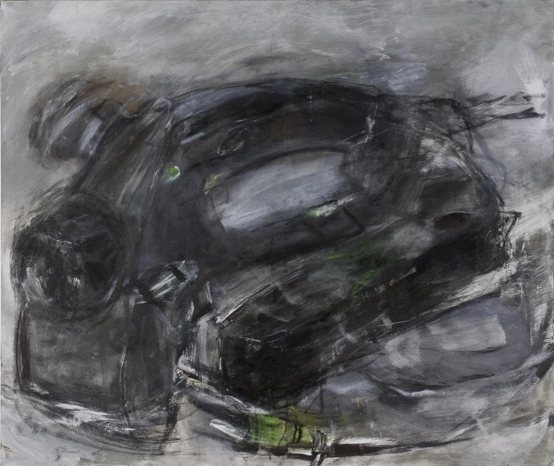 Hobel | 150 x 180 cm | 2003