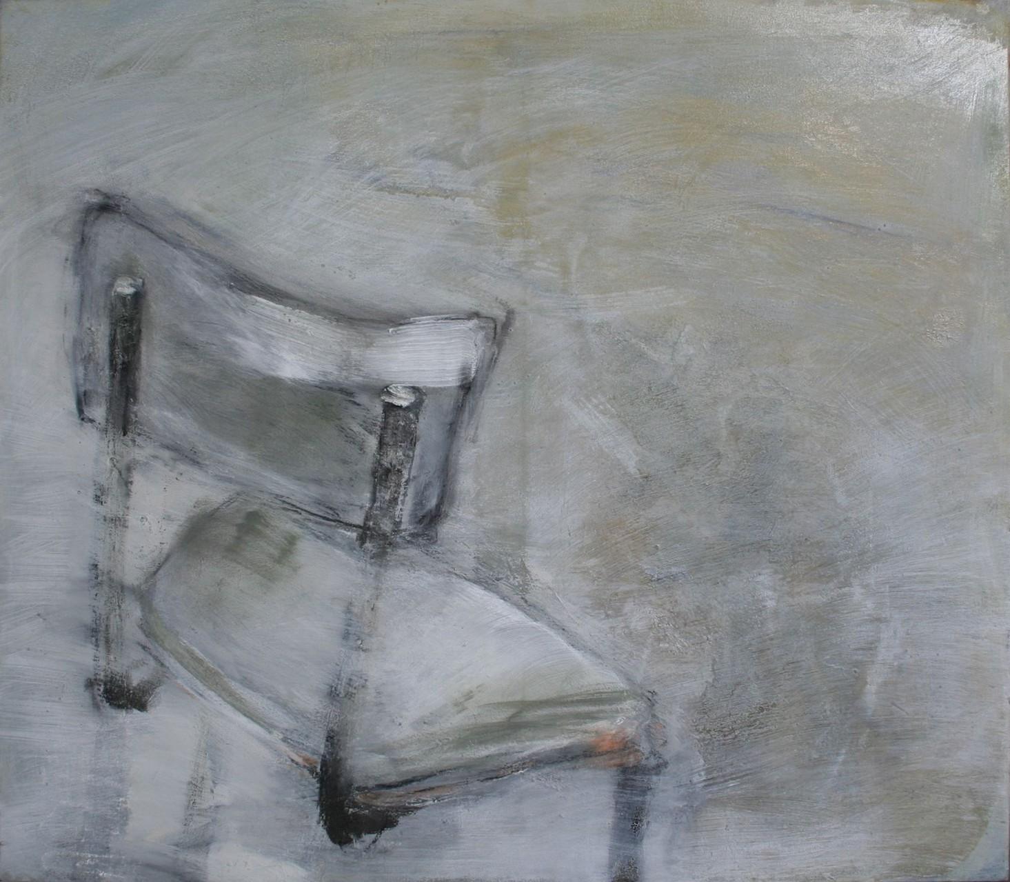 Stuhl | 105 x 120 cm | 2011