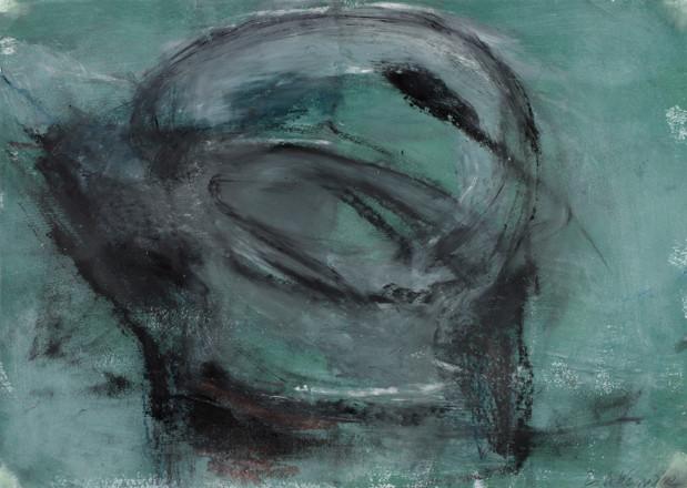 Kanne | 50 x 70 cm | 2002