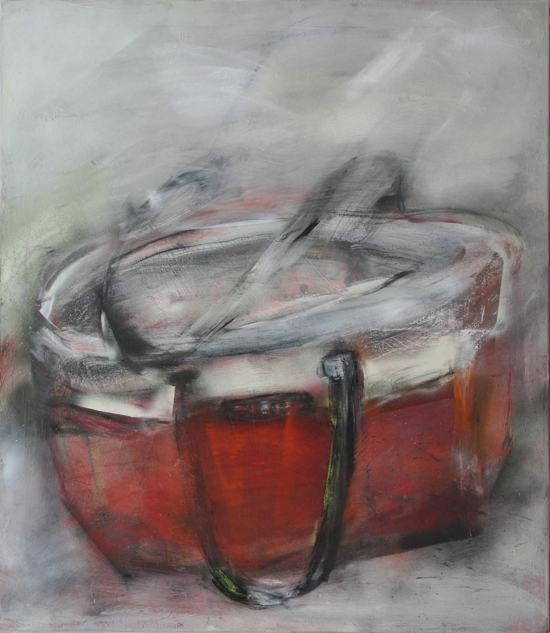 Tasche | 120 x 105 cm | 2009
