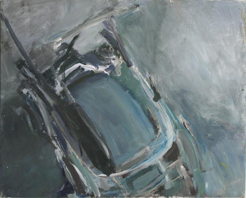 Kinderwagen | 120 x 150 cm | 1980