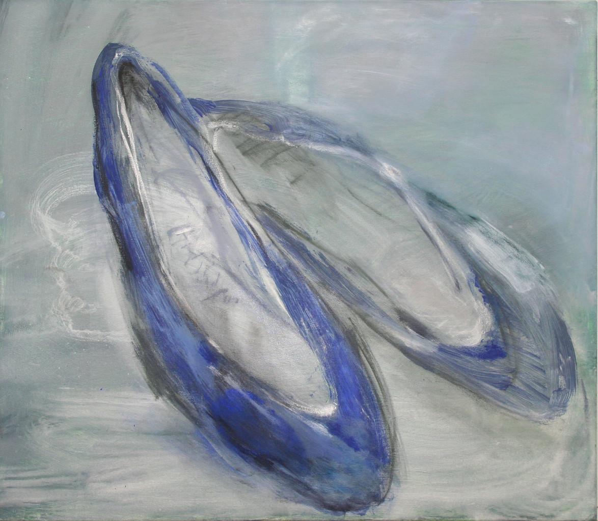 Ballerinas | 105 x 120 cm | 2006