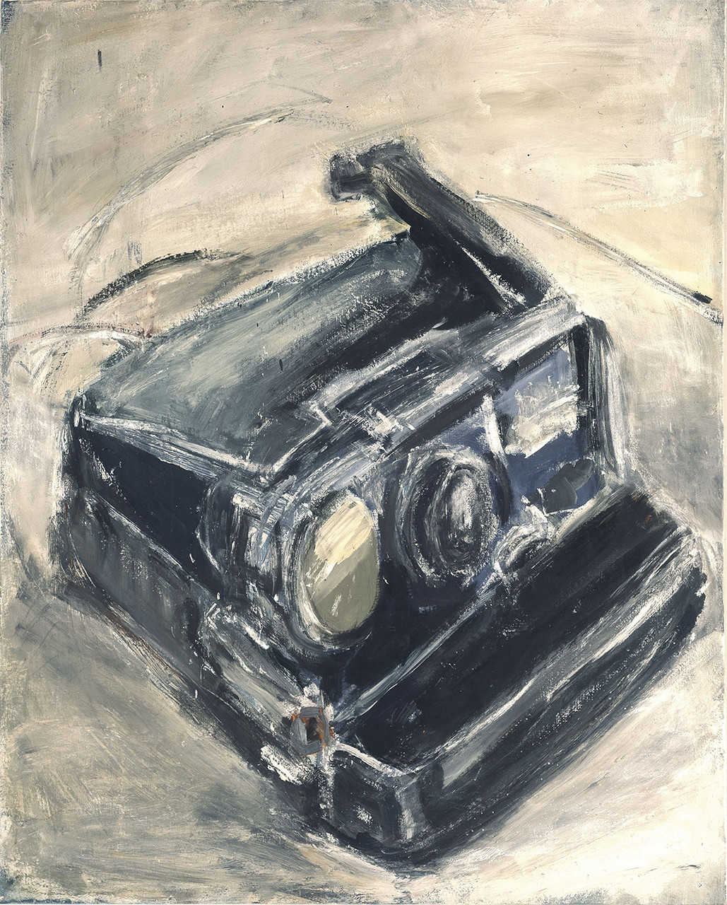 Polaroid 150 x 125 cm 1982