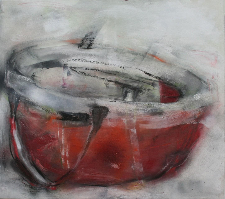 Tasche | 105 x 120 cm | 2009