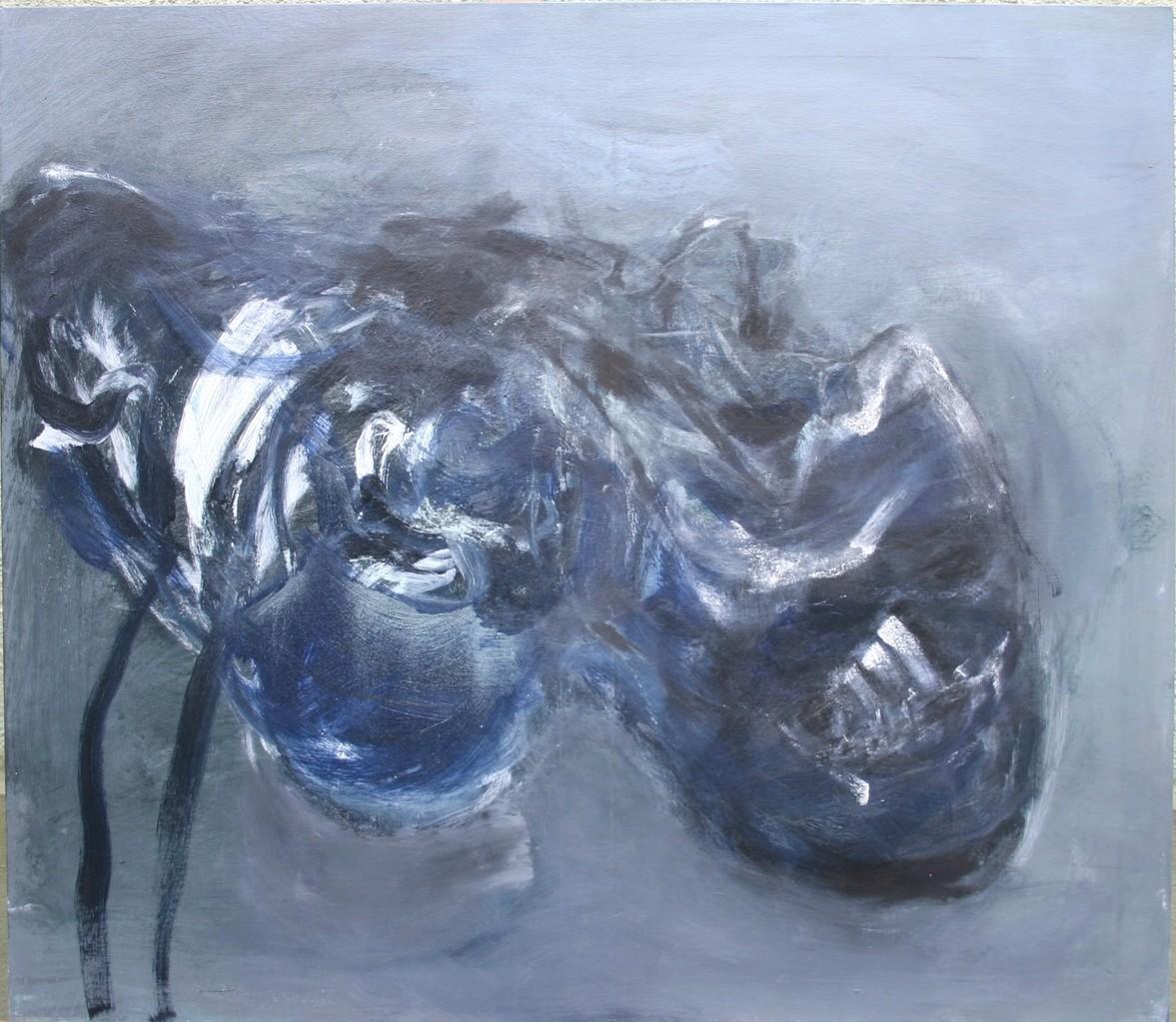 Sportschuhe | 105 x 120 cm | 2005