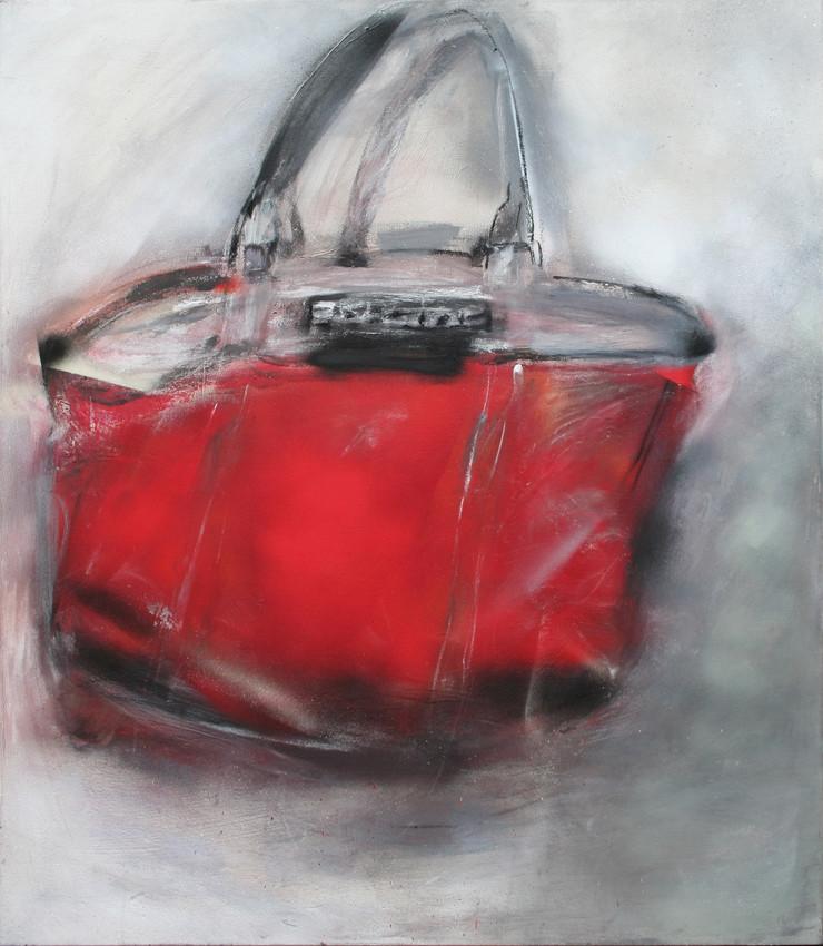 Tasche | 120 x 105 cm | 2013