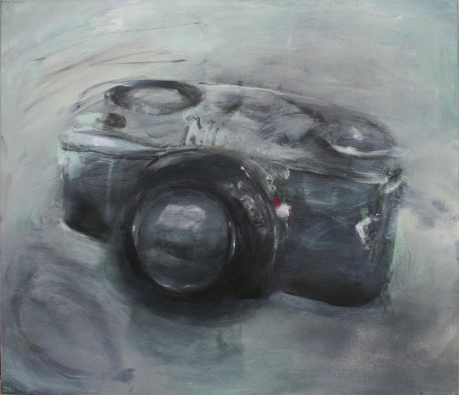 Kamera | 105 x 120 cm | 2012