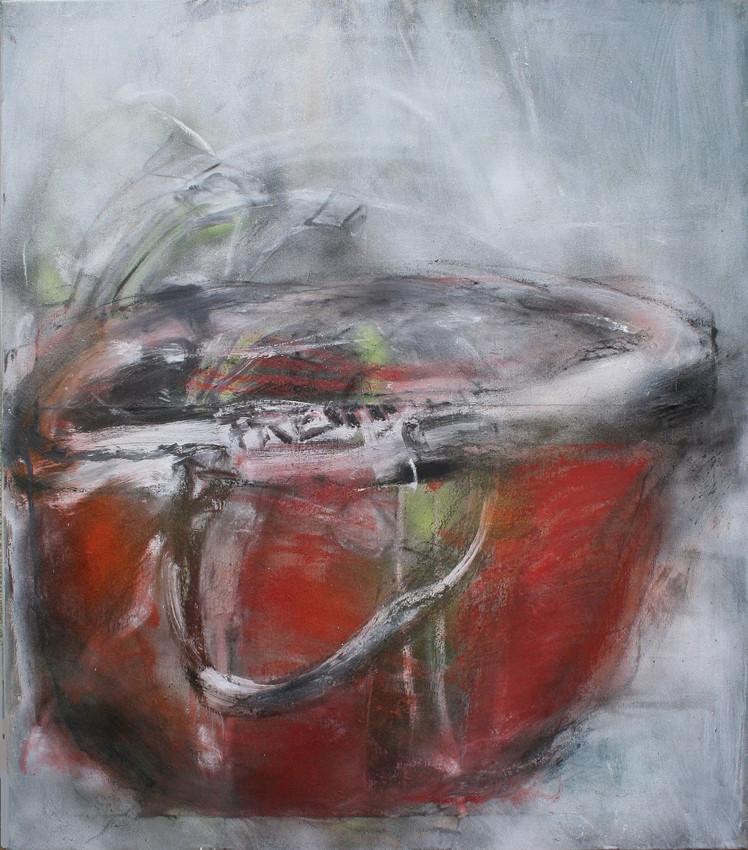 Tasche | 120 x 105 cm | 2008