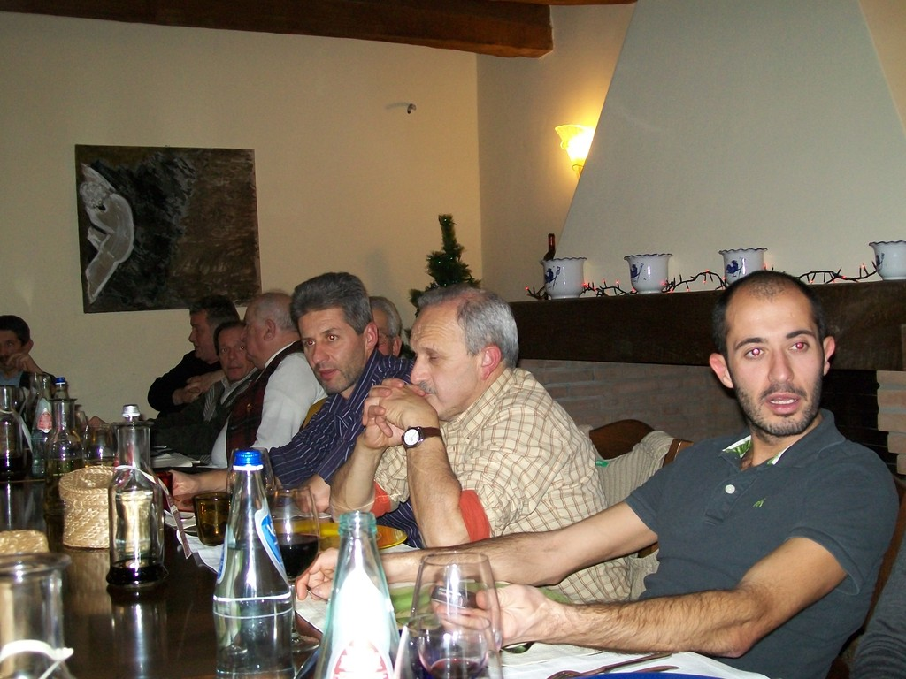 Martelli, Onorio, Gentilini