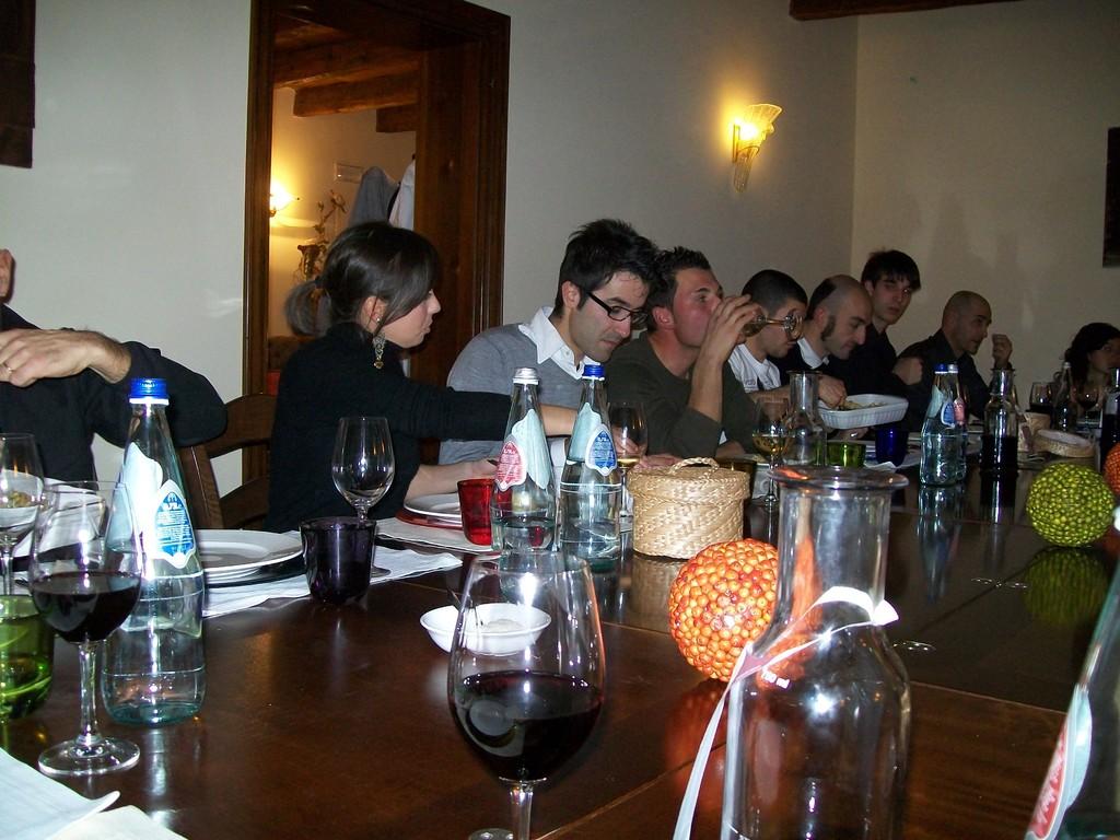 Tutti a tavola