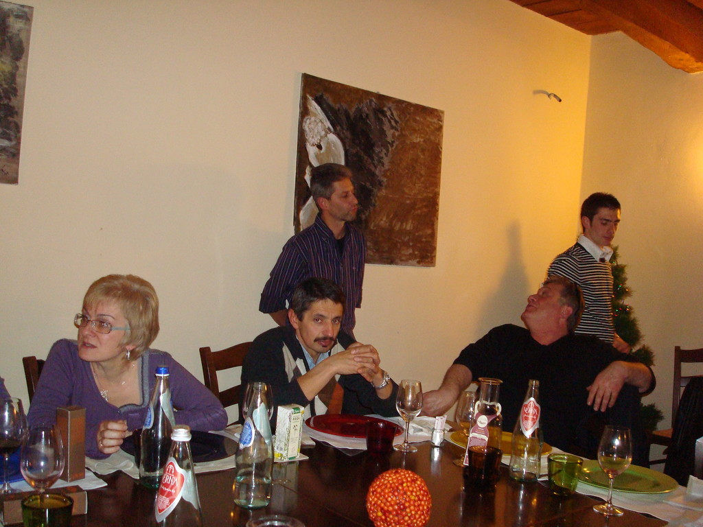 Dopo cena