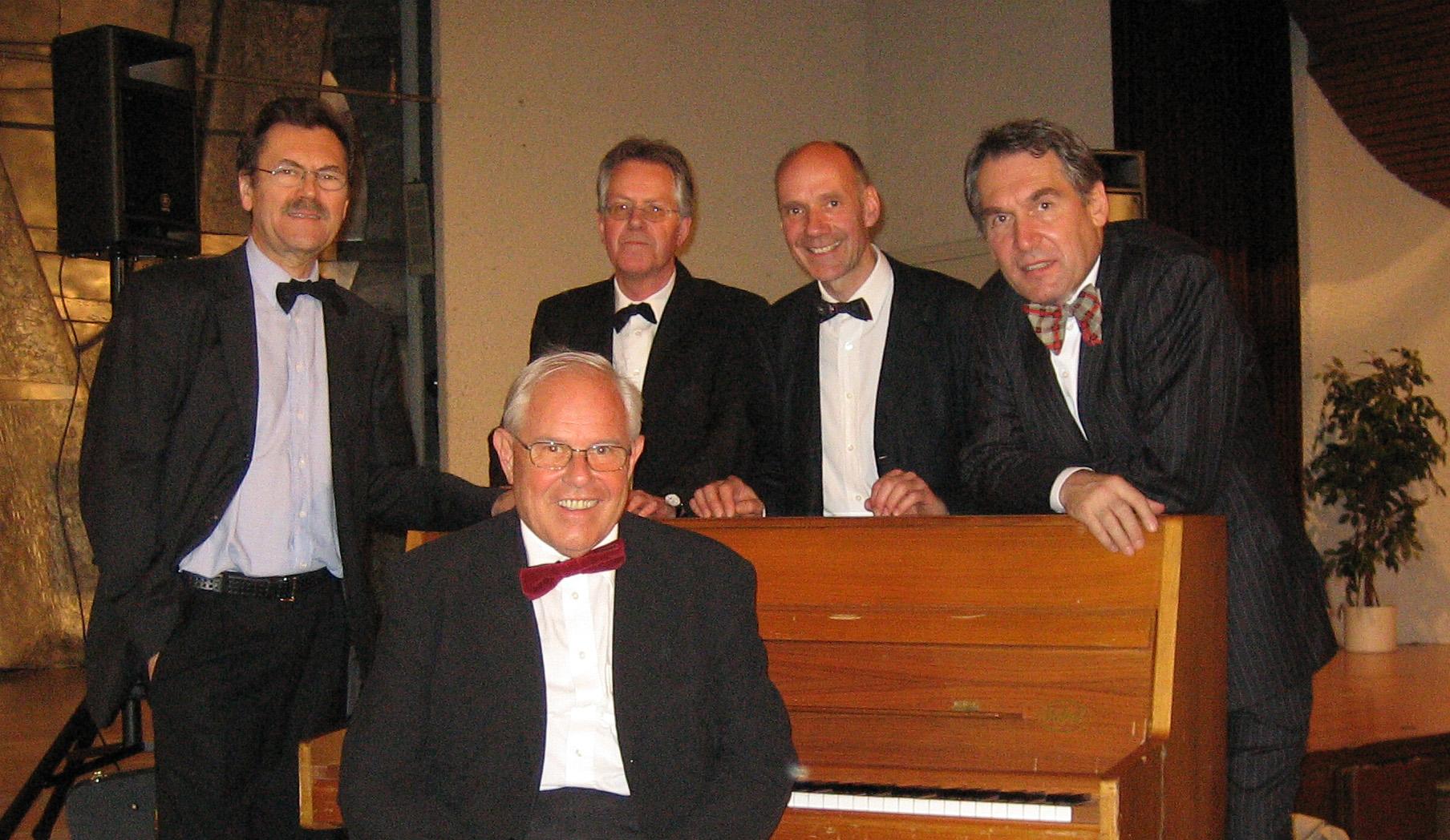 2006 Jazzclub Wetzikon