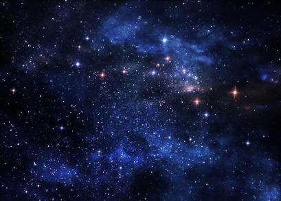 人間も 宇宙の叡智 そのものです