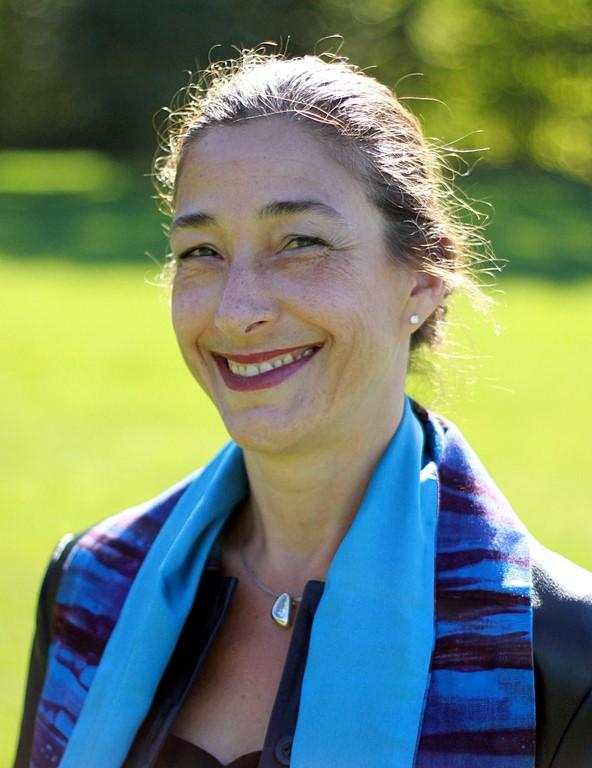 Christine Becüwe