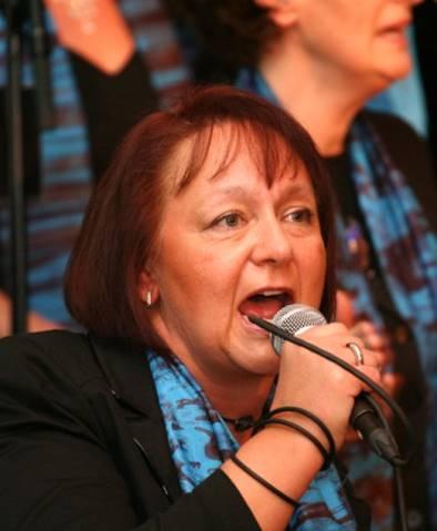 Susanne Kapplusch