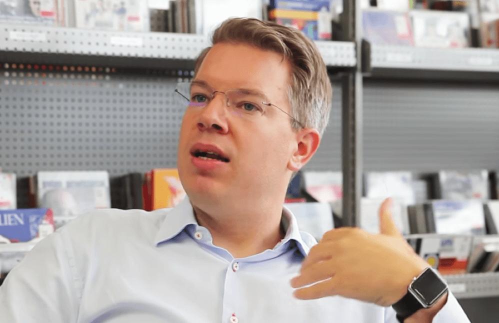 Interview mit Frank Thelen: Was zeichnet ein gutes Start-Up aus?