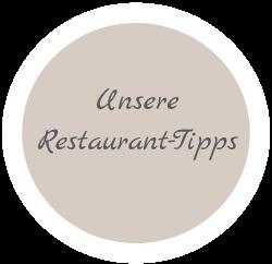 Restaurant-Empfehlungen in und um St. Peter-Ording