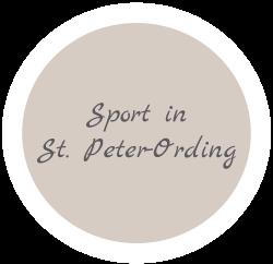 Sportmöglichkeiten in St. Peter-Ording