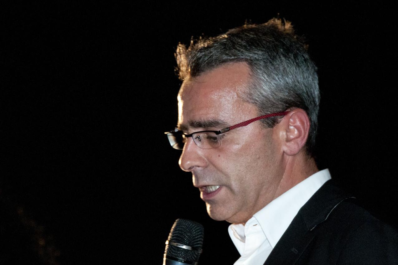 Alban Rastelli Directeur du Gaumont d'Amiens