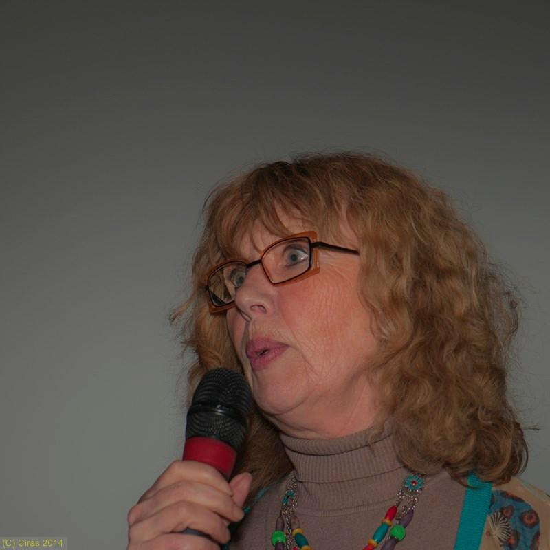 Discours de Françoise VAN HECKE, Vice-Présidente du Conseil régional de Picardie