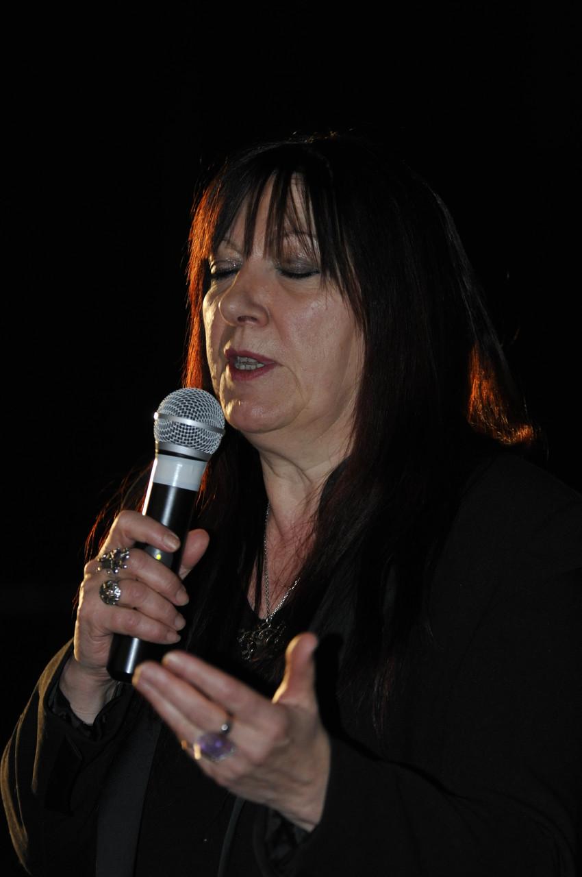 Marylène Patou-Mathis répond aux questions du public