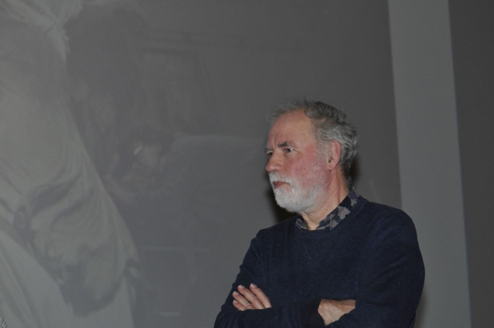 Michel Gombart