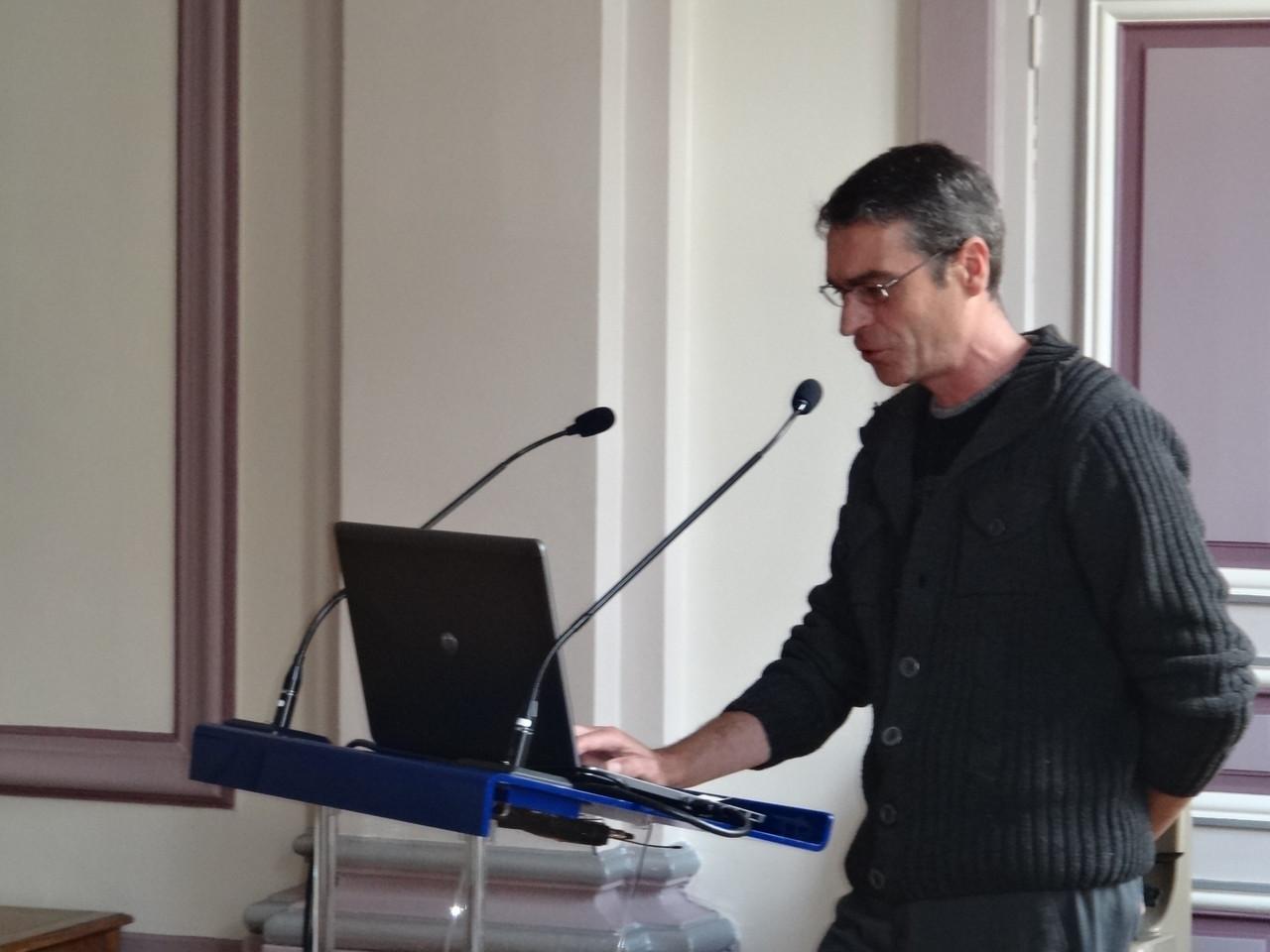 Laurent Duvette