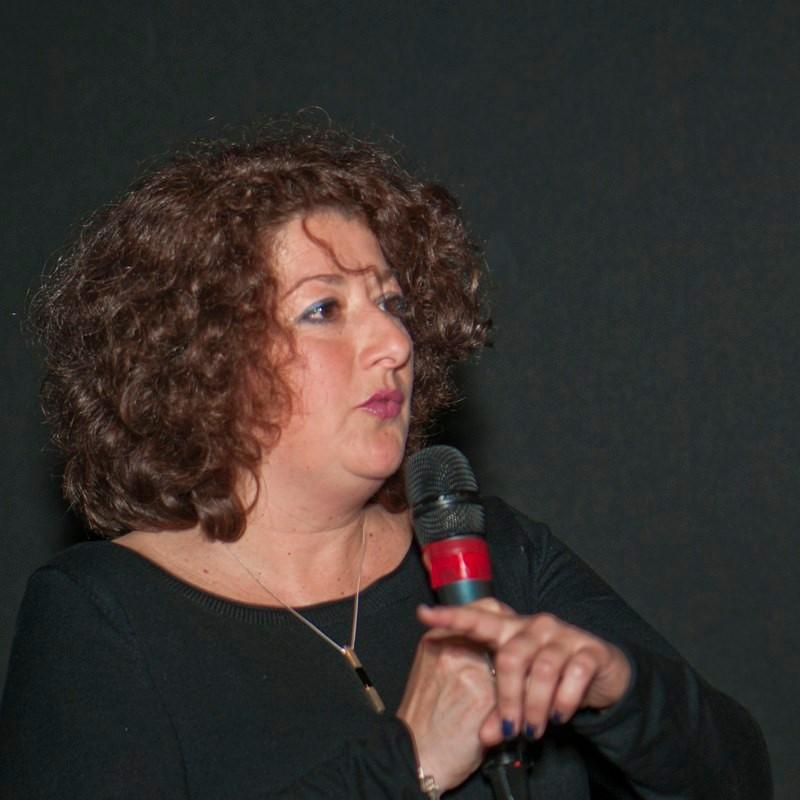 Emmanuelle Capo, coresponsable des fouilles de Narbonne.