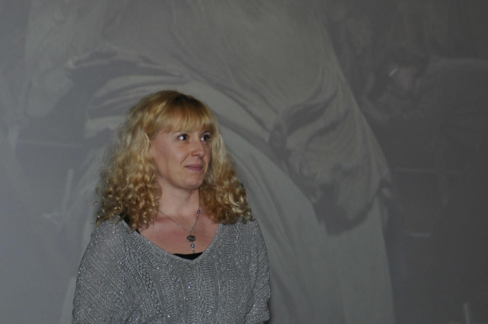 Stéphanie Diolet