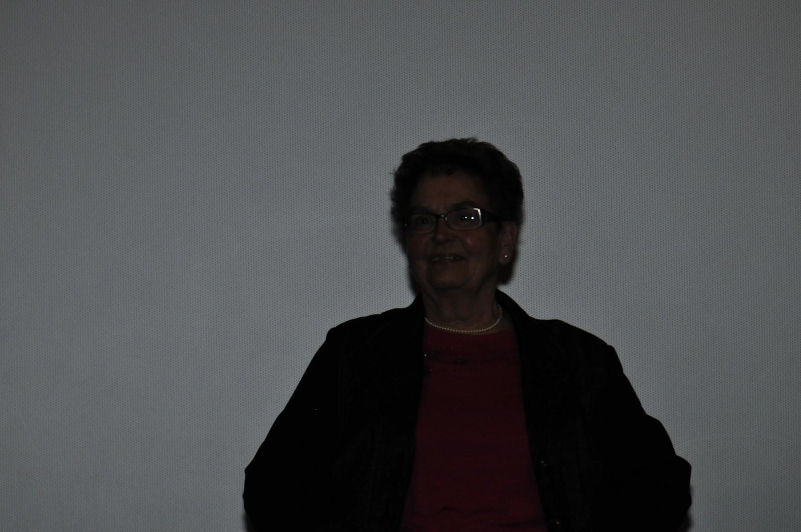 Nicole Payen