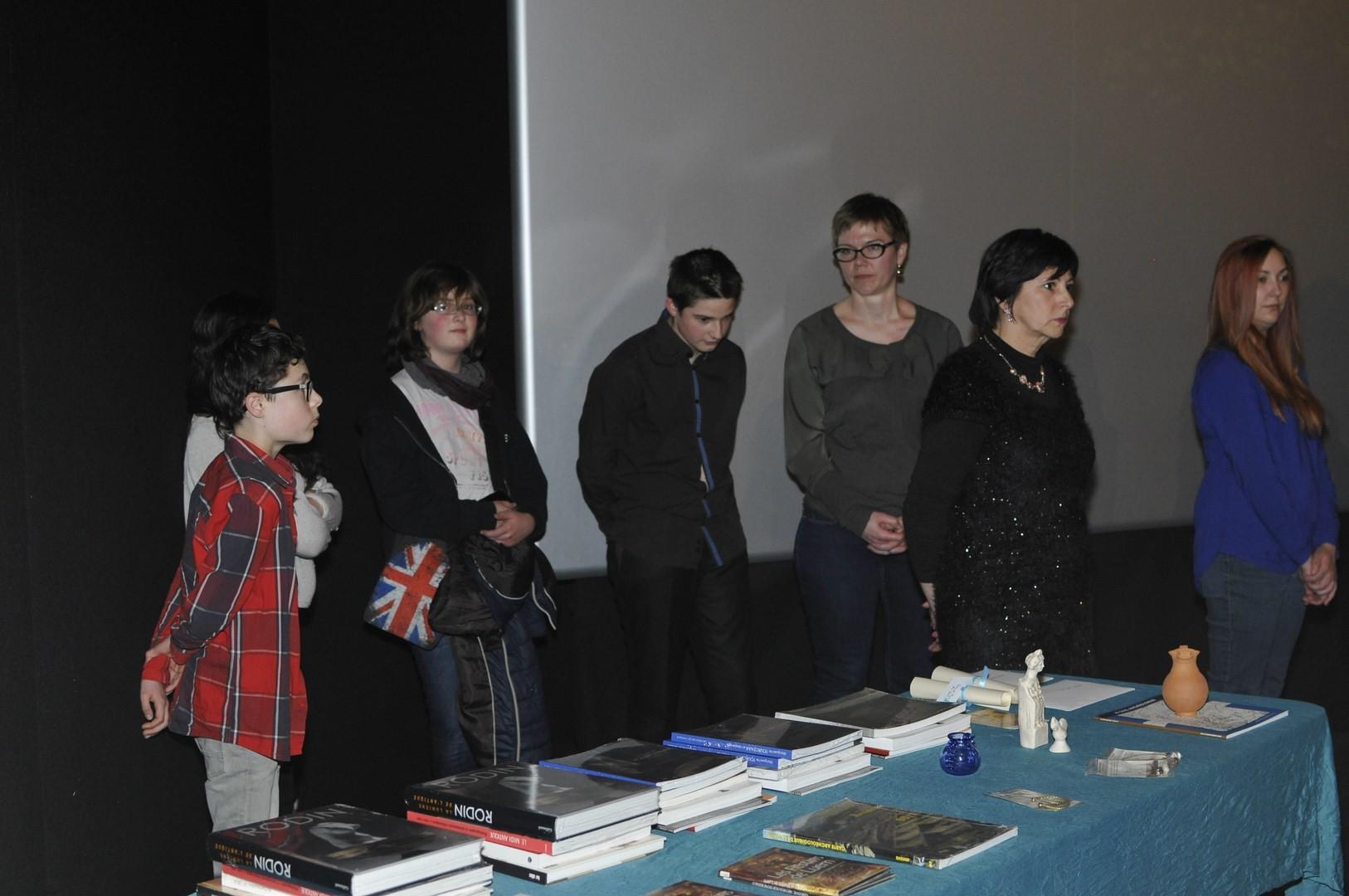 A gagnser : des lots de catalogues d'expos, des reconstitutions d'objets...