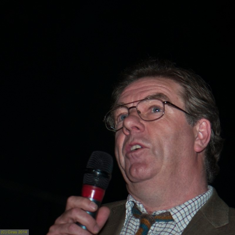 Peter Barton