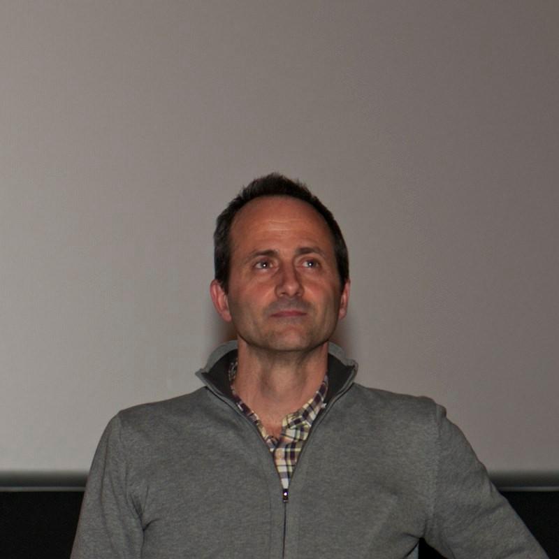 Pascal Guerin, lauréat du Prix du jury-Inrap (1500 euros), laissé à la libre appréciation du jury, pour « Opération Lune, l'épave cachée du roi soleil »