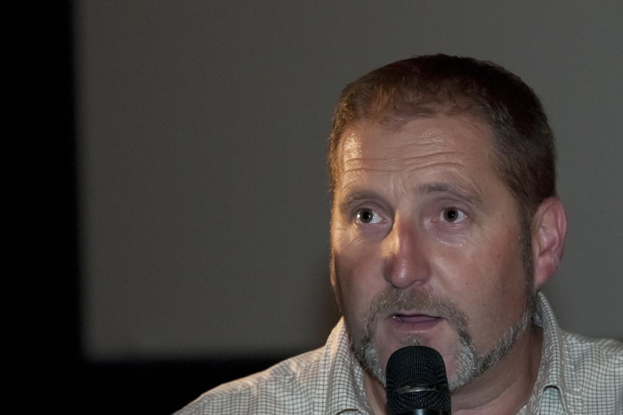 Ludovic Moignet, Directeur de Samara