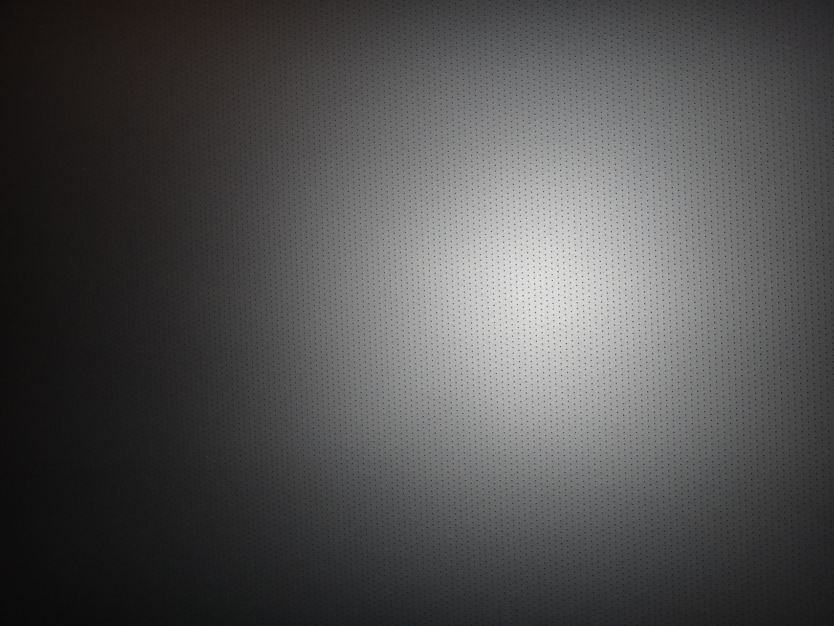 Gros plan sur l'écran