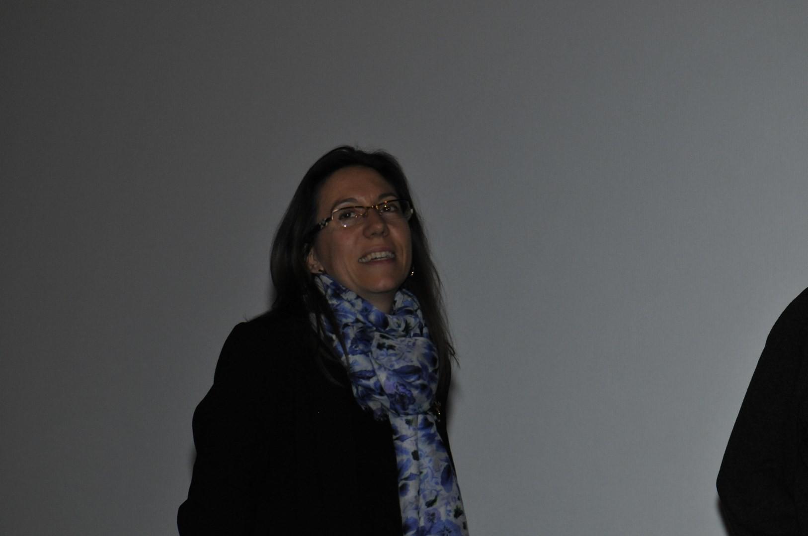 Rachel Visse