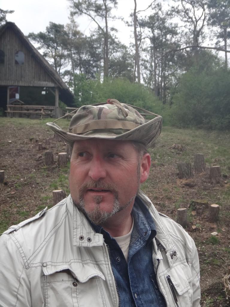 Ludovic moignet le directeur de Samara