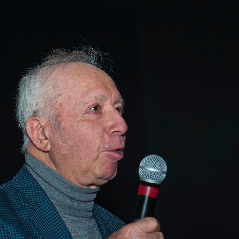 """Pierre-Henri Giscard, directeur scientifique Institut des déserts des steppes, intervenant dans les documentaires """"Ma maison à Boroo Gol"""" et """"Le sarcophage glacé de Mongolie"""""""