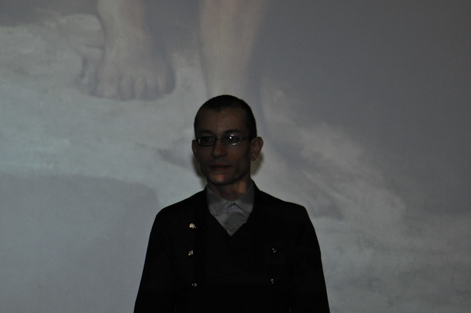 Youness Khallouffi