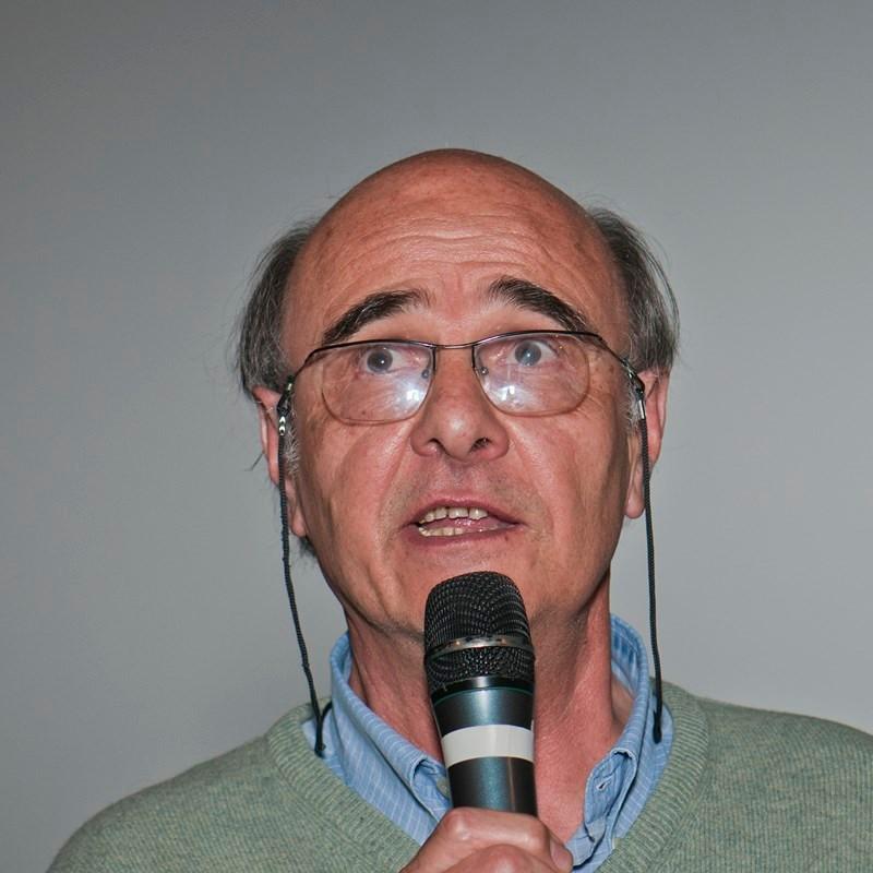 Raymond collet, réalisateur.