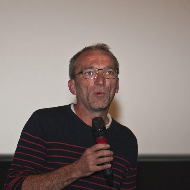 François Malrain répond aux questions du public