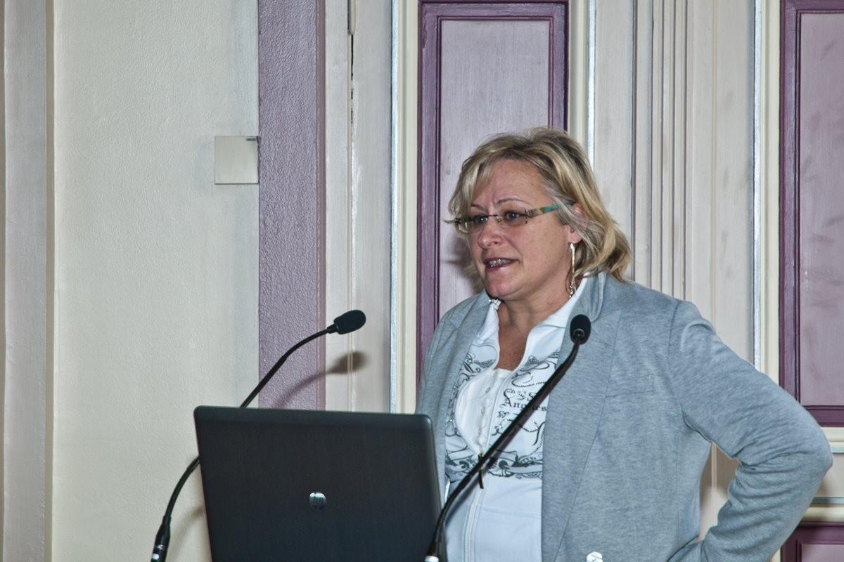 Nathalie Duvette