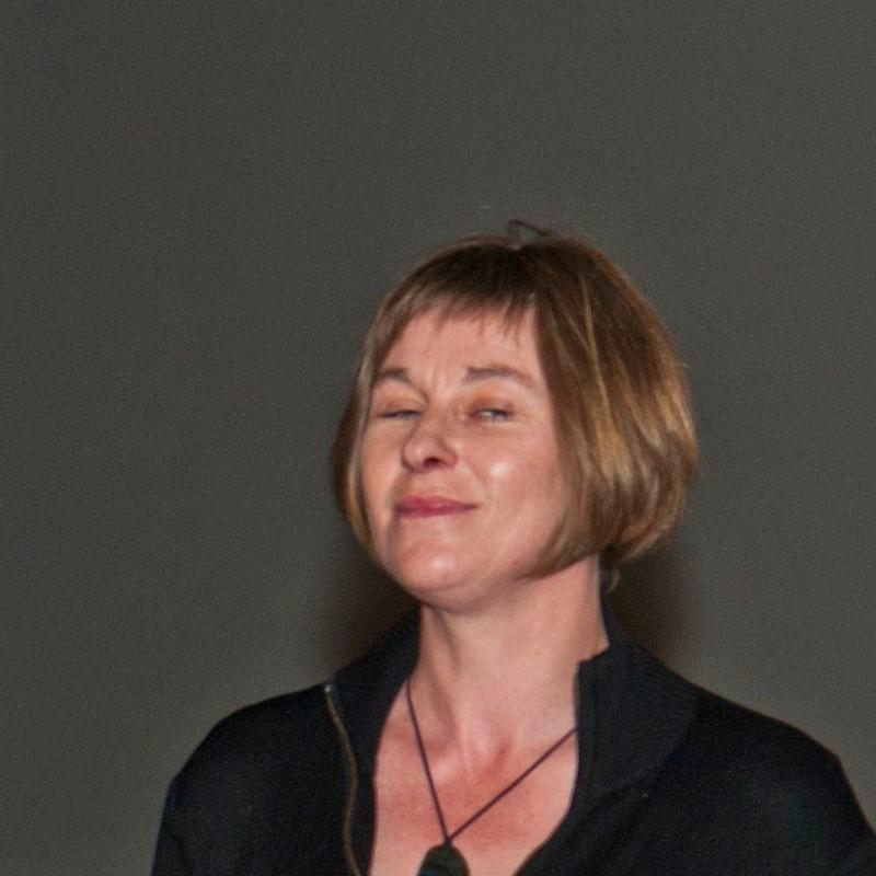 Dominique Canny, archéologue Inrap, membre du jury.