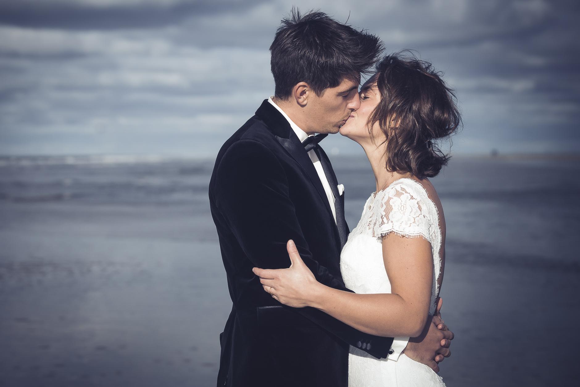 Hochzeitsreportage aus SPO - Sankt Peter-Ording