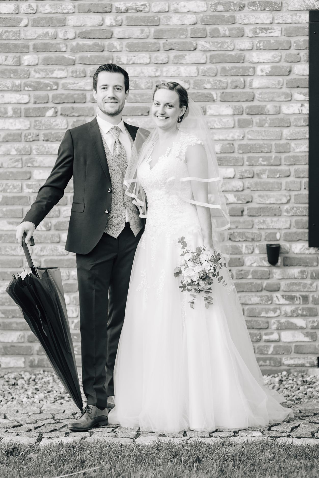 Hochzeitsbild royal style