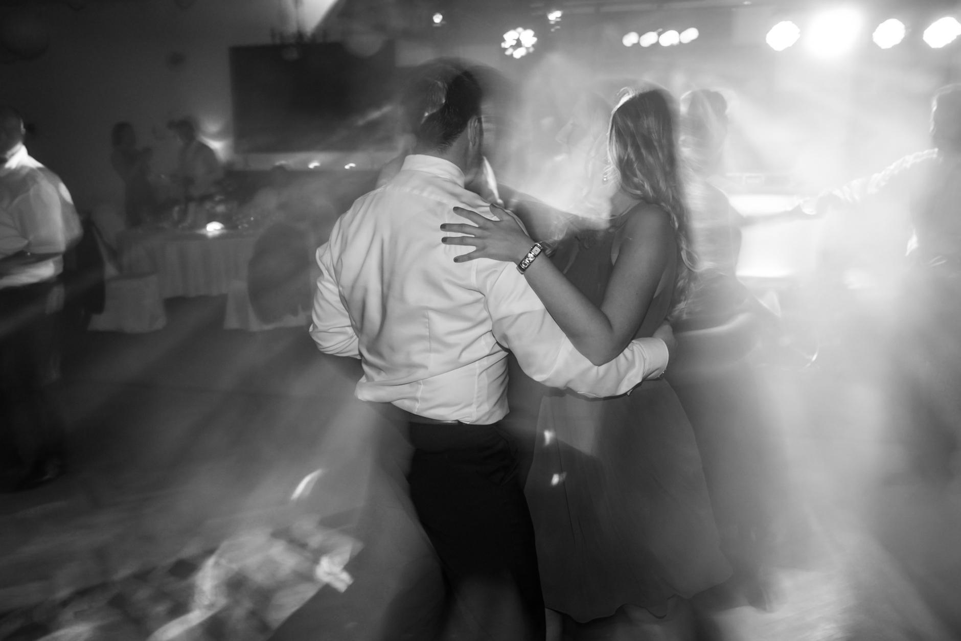 keine Hochzeit ohne Hochzeitstanz und Party