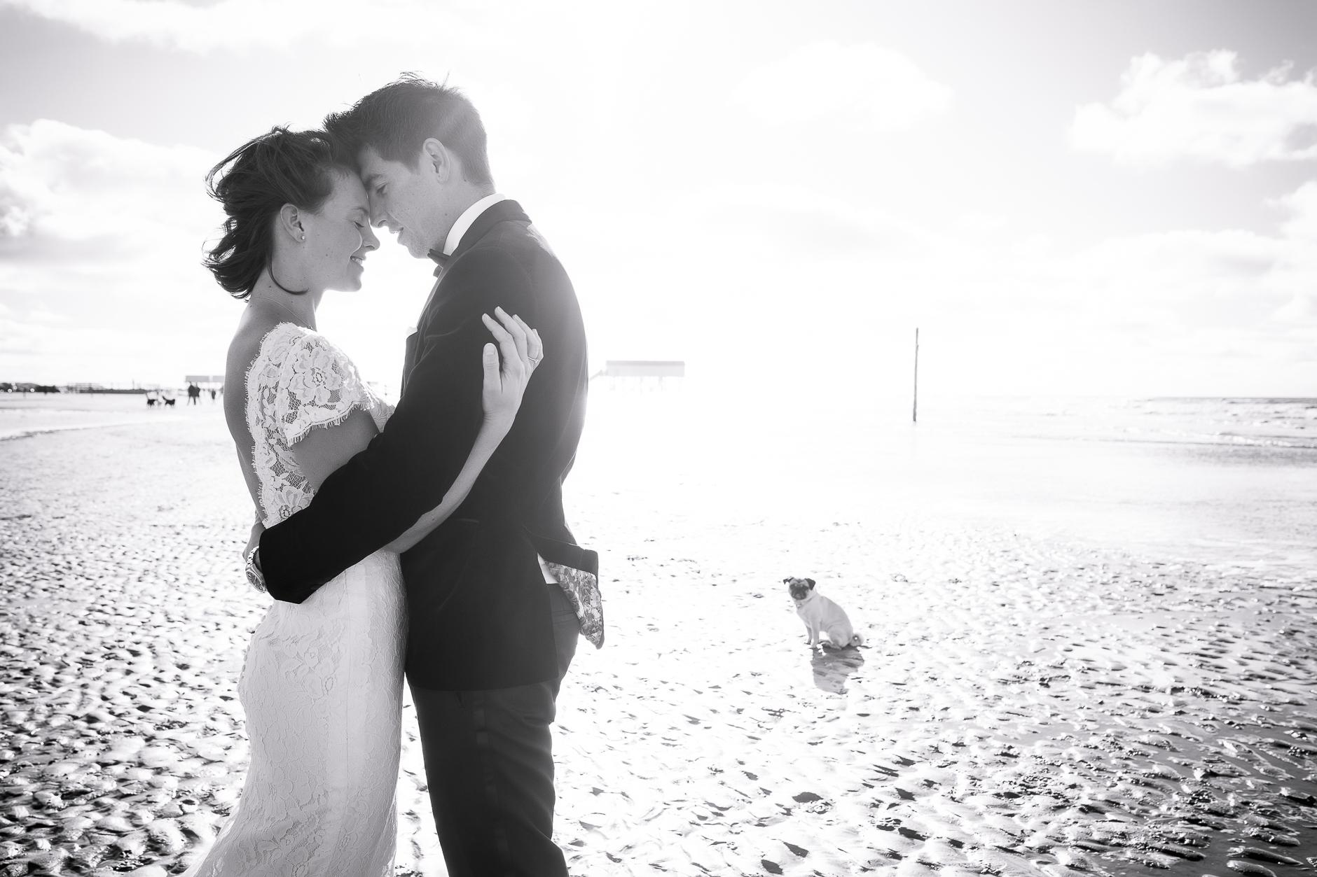 Hochzeitsmops
