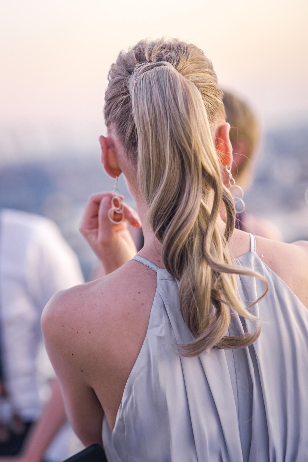 Frisuren, ein Thema auf fast jeder Hochzeit